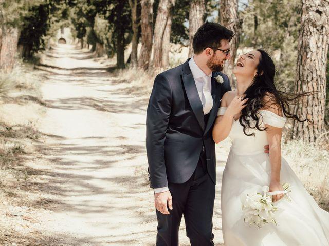Il matrimonio di Nicola e Mariarosaria a Altamura, Bari 38