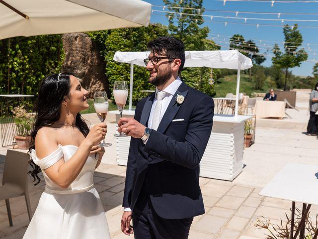 Il matrimonio di Nicola e Mariarosaria a Altamura, Bari 45