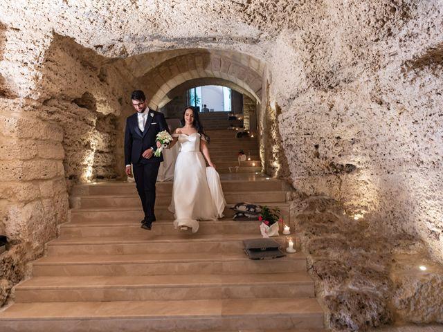 Il matrimonio di Nicola e Mariarosaria a Altamura, Bari 46