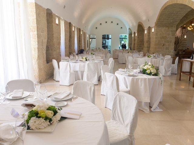 Il matrimonio di Nicola e Mariarosaria a Altamura, Bari 49