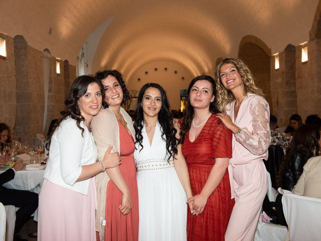 Il matrimonio di Nicola e Mariarosaria a Altamura, Bari 50