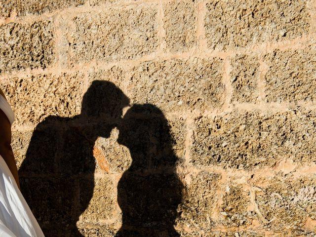 Il matrimonio di Nicola e Mariarosaria a Altamura, Bari 51