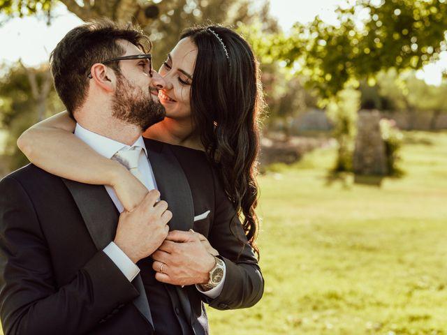 Il matrimonio di Nicola e Mariarosaria a Altamura, Bari 53