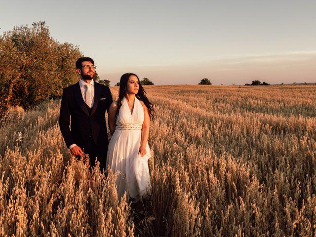 Il matrimonio di Nicola e Mariarosaria a Altamura, Bari 55