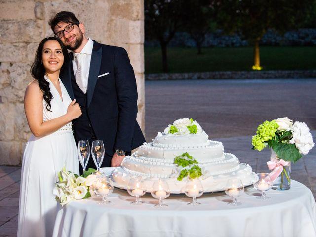 Il matrimonio di Nicola e Mariarosaria a Altamura, Bari 56