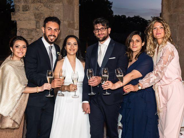 Il matrimonio di Nicola e Mariarosaria a Altamura, Bari 57