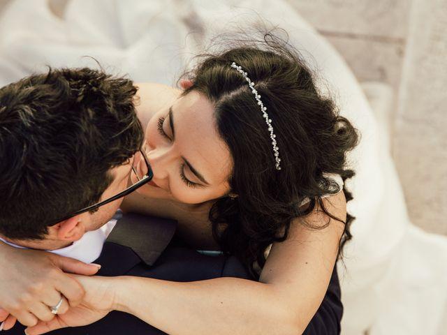 Il matrimonio di Nicola e Mariarosaria a Altamura, Bari 58