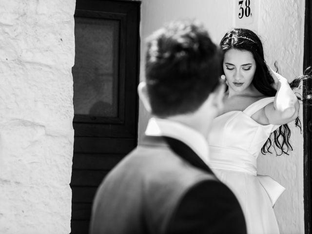 Il matrimonio di Nicola e Mariarosaria a Altamura, Bari 61
