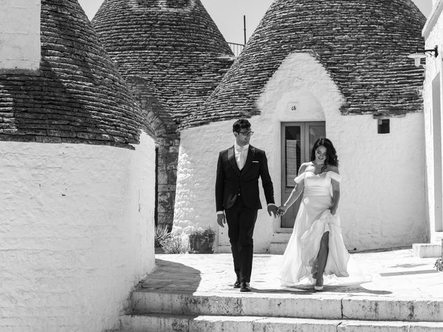 Il matrimonio di Nicola e Mariarosaria a Altamura, Bari 63