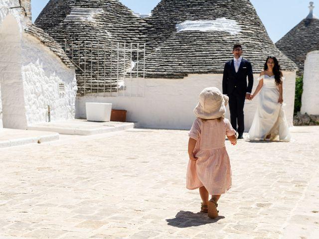 Il matrimonio di Nicola e Mariarosaria a Altamura, Bari 65