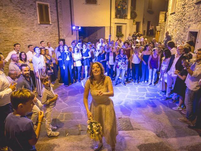 Il matrimonio di Luca e Marusca a Locate Varesino, Como 5