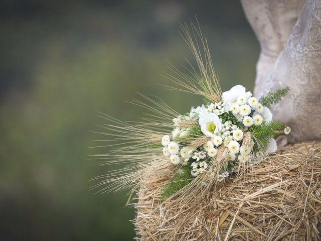 Il matrimonio di Luca e Marusca a Locate Varesino, Como 10