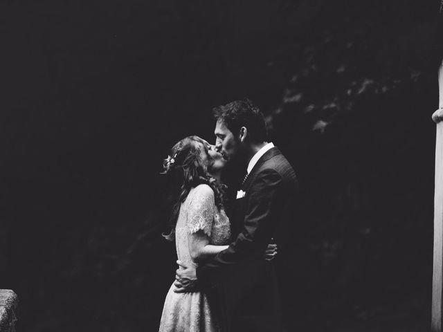 Il matrimonio di Luca e Marusca a Locate Varesino, Como 14