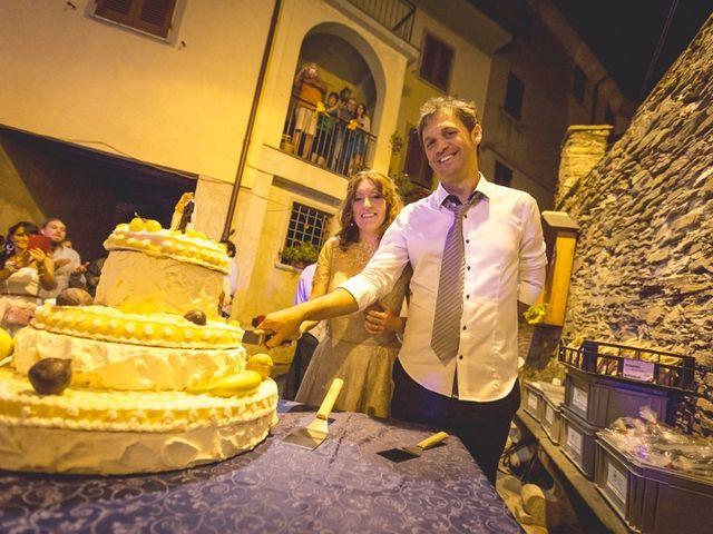 Il matrimonio di Luca e Marusca a Locate Varesino, Como 17