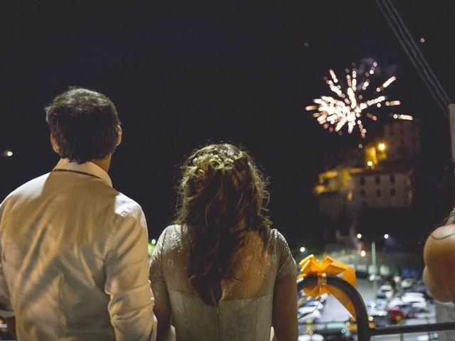 Il matrimonio di Luca e Marusca a Locate Varesino, Como 25
