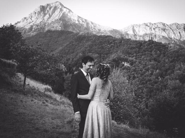 Il matrimonio di Luca e Marusca a Locate Varesino, Como 26