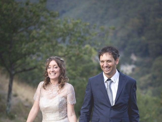 Il matrimonio di Luca e Marusca a Locate Varesino, Como 31