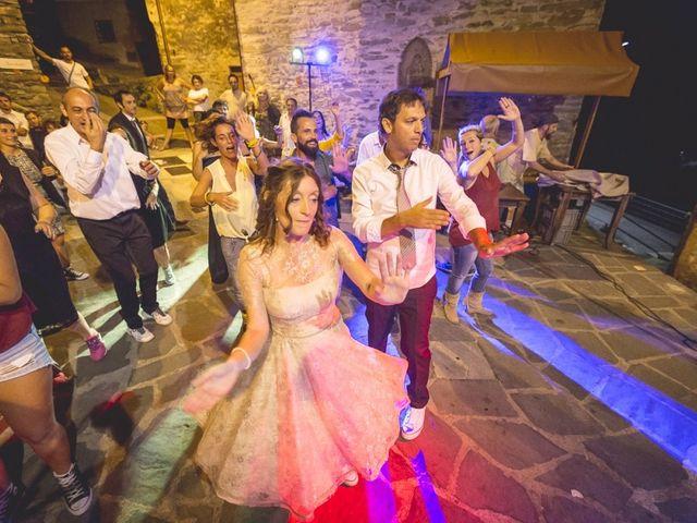 Il matrimonio di Luca e Marusca a Locate Varesino, Como 33