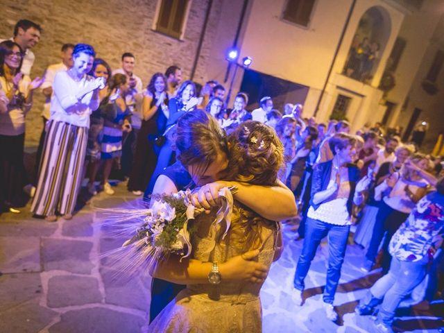 Il matrimonio di Luca e Marusca a Locate Varesino, Como 36