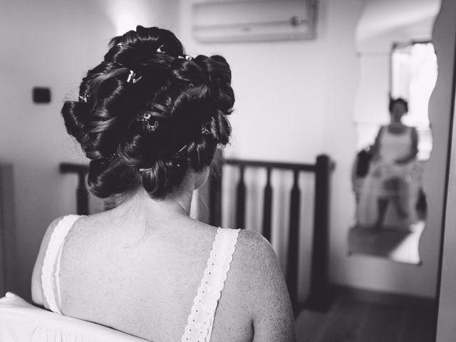 Il matrimonio di Luca e Marusca a Locate Varesino, Como 45