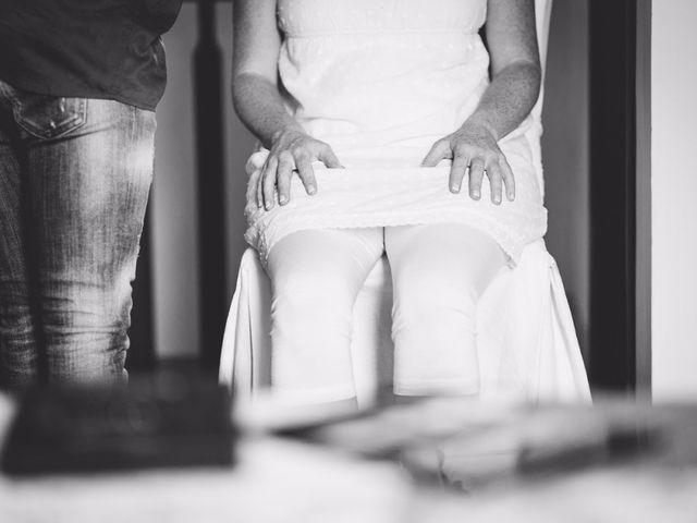 Il matrimonio di Luca e Marusca a Locate Varesino, Como 52