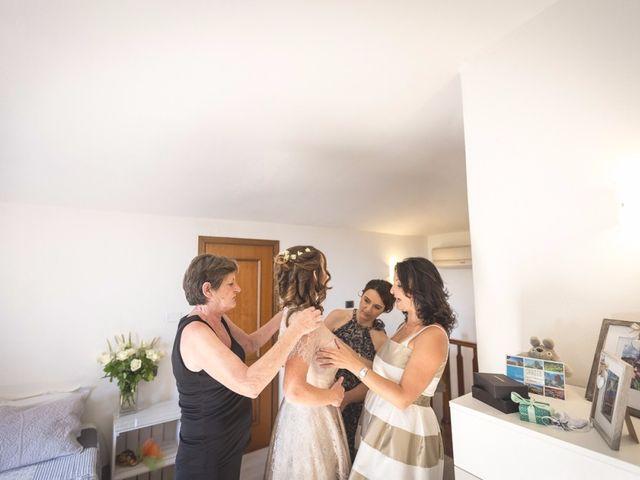 Il matrimonio di Luca e Marusca a Locate Varesino, Como 61