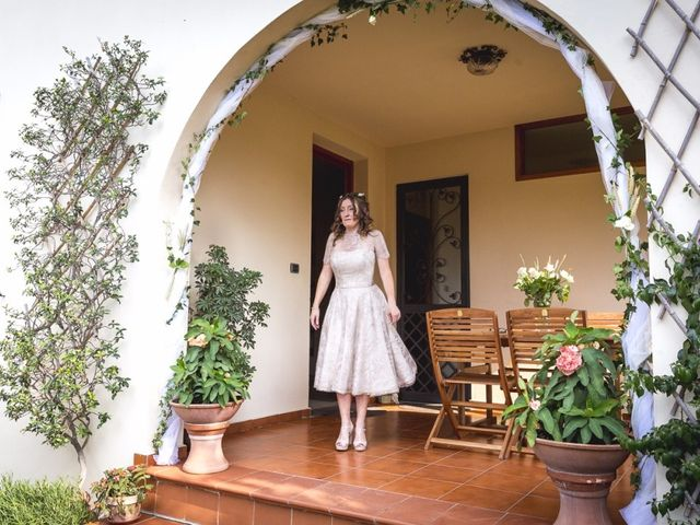Il matrimonio di Luca e Marusca a Locate Varesino, Como 63