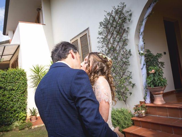 Il matrimonio di Luca e Marusca a Locate Varesino, Como 64