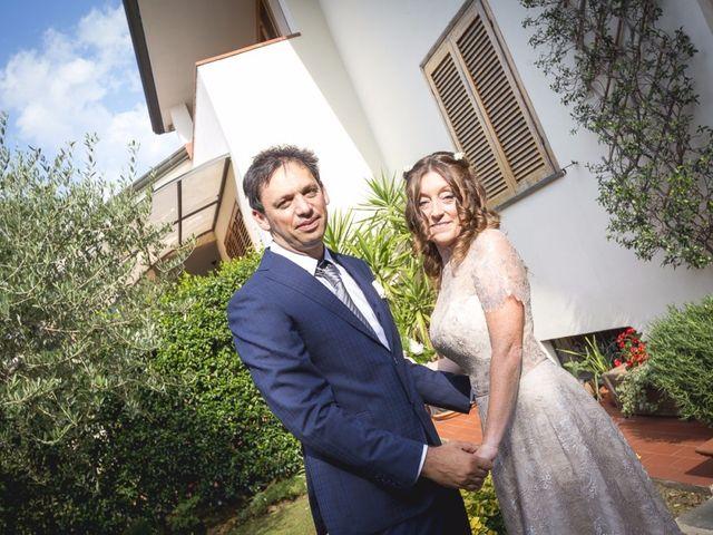 Il matrimonio di Luca e Marusca a Locate Varesino, Como 65