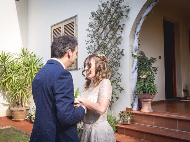 Il matrimonio di Luca e Marusca a Locate Varesino, Como 66