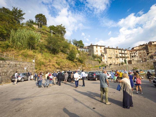 Il matrimonio di Luca e Marusca a Locate Varesino, Como 69