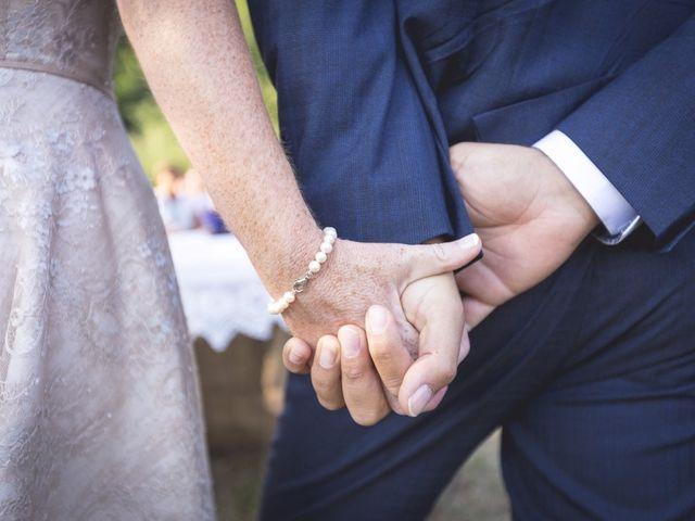 Il matrimonio di Luca e Marusca a Locate Varesino, Como 84