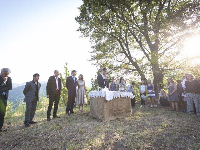 Il matrimonio di Luca e Marusca a Locate Varesino, Como 85