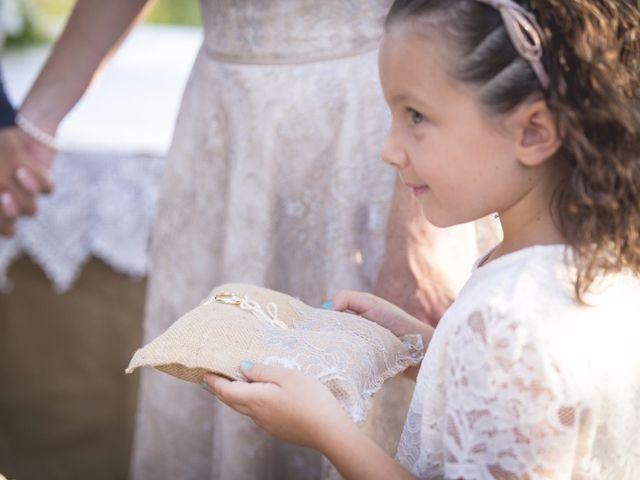 Il matrimonio di Luca e Marusca a Locate Varesino, Como 86