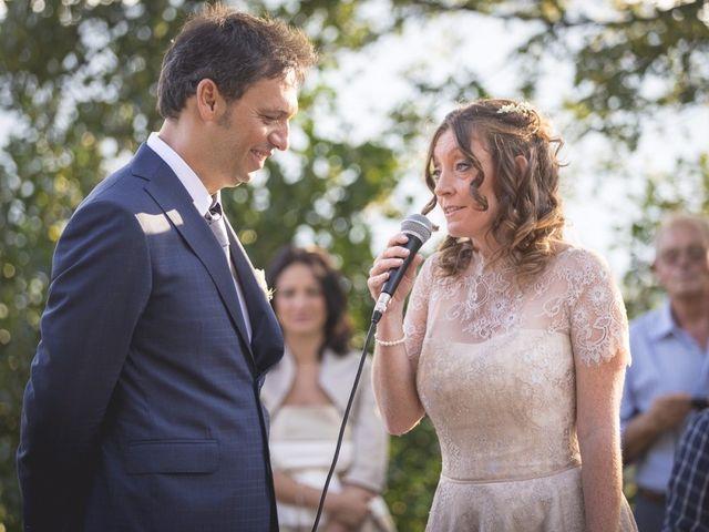 Il matrimonio di Luca e Marusca a Locate Varesino, Como 87