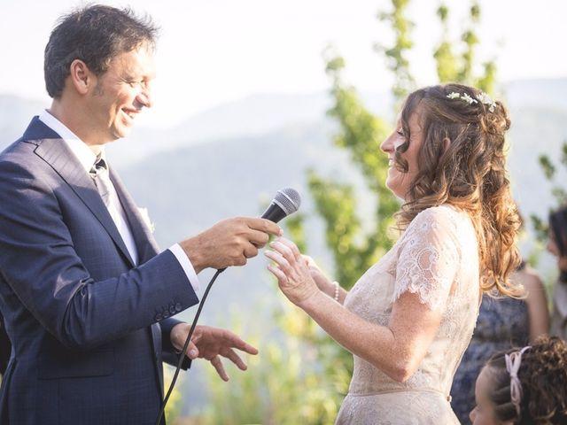 Il matrimonio di Luca e Marusca a Locate Varesino, Como 91