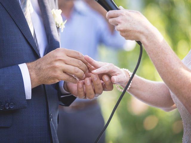 Il matrimonio di Luca e Marusca a Locate Varesino, Como 93