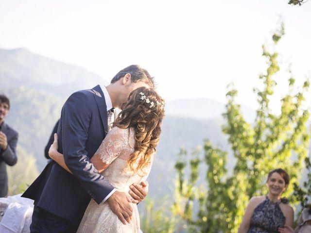 Il matrimonio di Luca e Marusca a Locate Varesino, Como 95