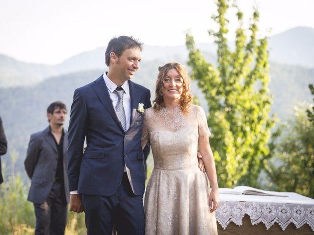 Il matrimonio di Luca e Marusca a Locate Varesino, Como 96