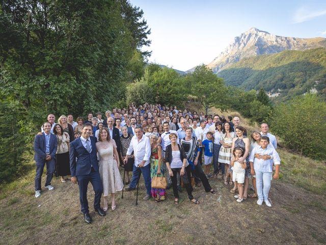 Il matrimonio di Luca e Marusca a Locate Varesino, Como 99