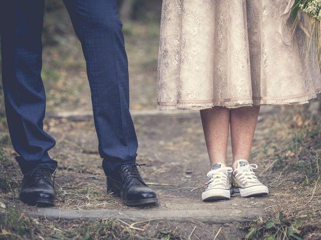 Il matrimonio di Luca e Marusca a Locate Varesino, Como 102