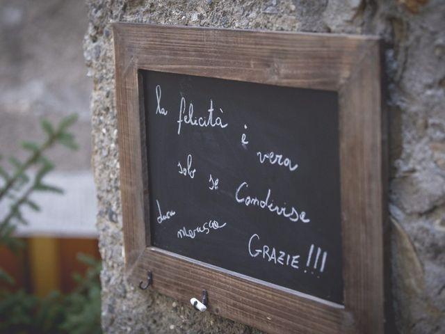 Il matrimonio di Luca e Marusca a Locate Varesino, Como 103