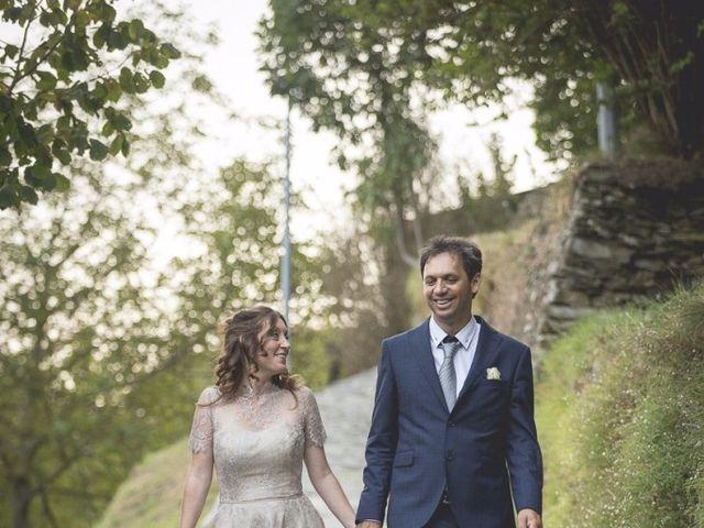 Il matrimonio di Luca e Marusca a Locate Varesino, Como 104