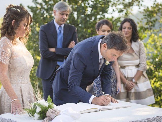 Il matrimonio di Luca e Marusca a Locate Varesino, Como 105
