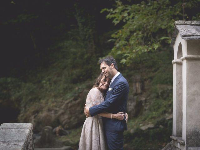 Il matrimonio di Luca e Marusca a Locate Varesino, Como 107