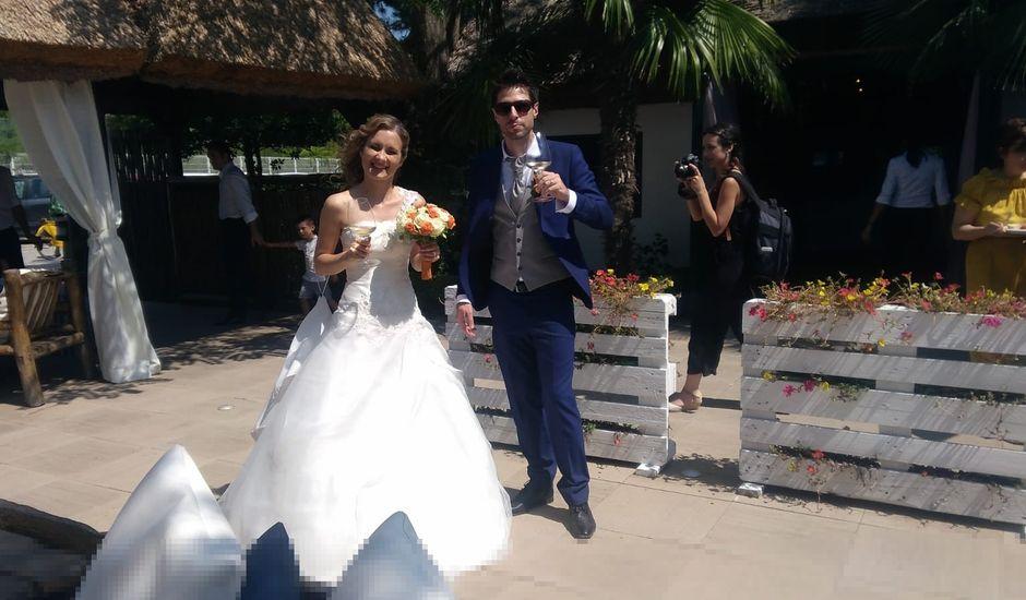 Il matrimonio di Matteo e Elena a San Michele al Tagliamento, Venezia