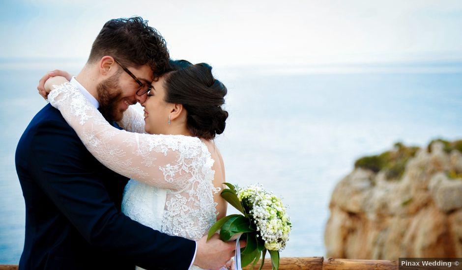 Il matrimonio di Antonio Ugo e Marianna a Palermo, Palermo