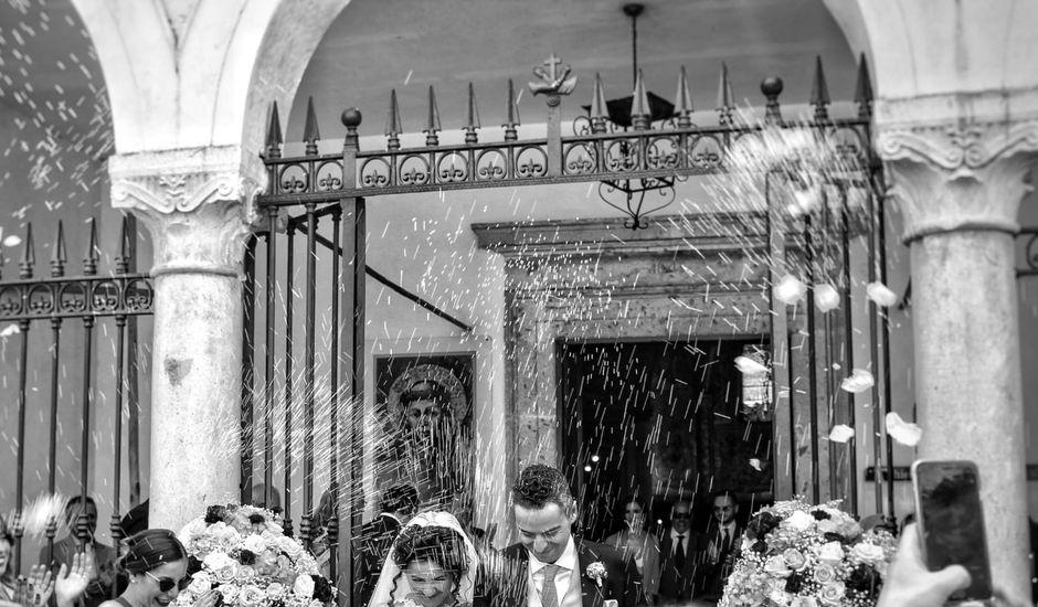 Il matrimonio di Domenico e Marina a Padula, Salerno