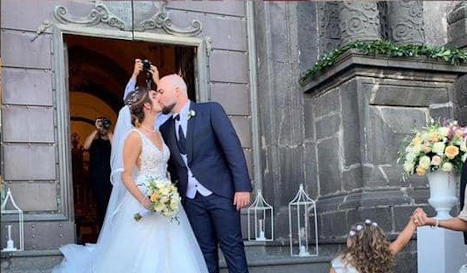 Il matrimonio di Alesia e Giorgio a Catania, Catania