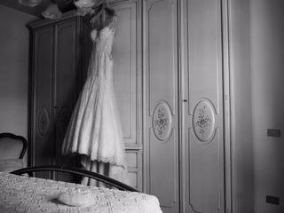 Le nozze di Francesca e Michael 1